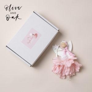 Layla Land Dolls Fairy